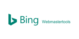 Bing Webmastertools Logo
