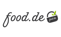 food.de Logo