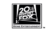Logo von 20th Century Fox Home Entertainment Germany GmbH