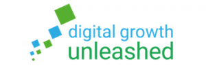 Digital Growth Unleashed Logo