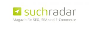 Suchradar Logo