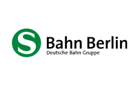 Logo von S-Bahn Berlin GmbH