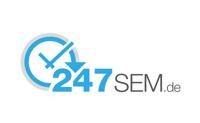 Logo von 247SEM