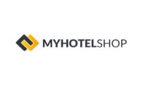 Logo von myhotelshop GmbH